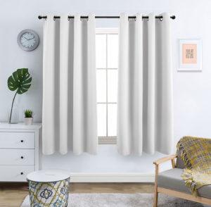 Ongebruikt Alle soorten gordijnen voor uw woning - Raamdecoraties.com MT-33